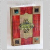 Book Cover Kit - Squared Off