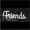 Word - FRIENDS