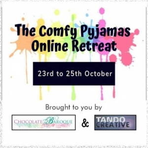 The Comfy Pyjamas Online Retreat