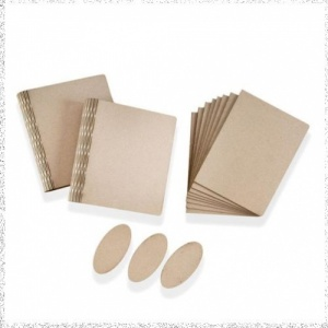A6 Binder and Cover Pack