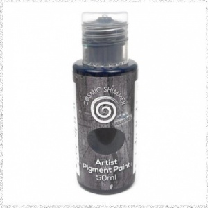 CS Andy Skinner Artist Pigment Paints Prussian Blue