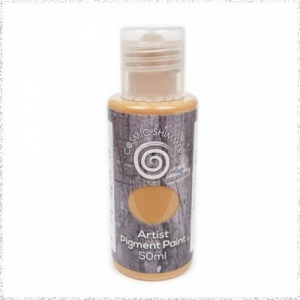 CS Andy Skinner Artist Pigment Paints Transparent Yellow Iron Oxide
