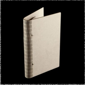 DL Binder 1 (Straight Edge)