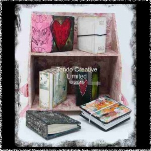 Mini Book Pack 1