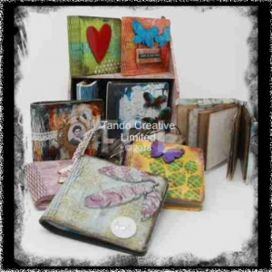 Mini Book Pack 2