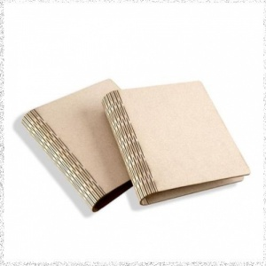 1 x Ring Binder for A5 Pages