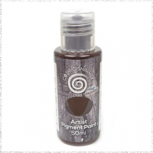 CS Andy Skinner Artist Pigment Paints Raw Umber