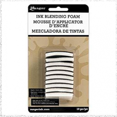 Ranger Ink Blending Foam 10 pack