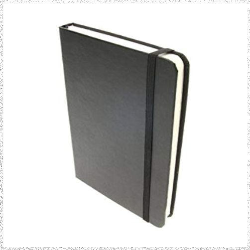 Seawhite A6 Travel Journal