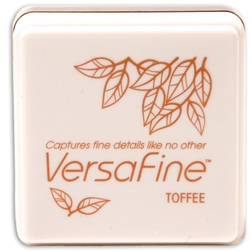 Versafine Toffee Mini