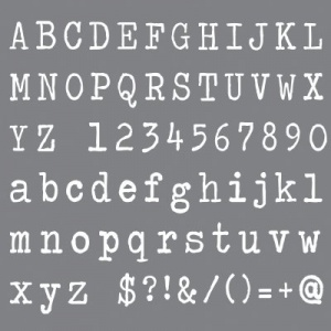 A Skinner Stencil - TYPEFACE