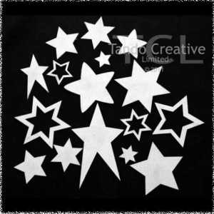 Grab Bag of Stars