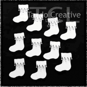Tando Mini's - Christmas Stockings